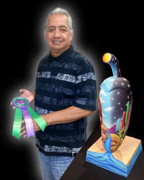 Jalapeno Sponsor's Award