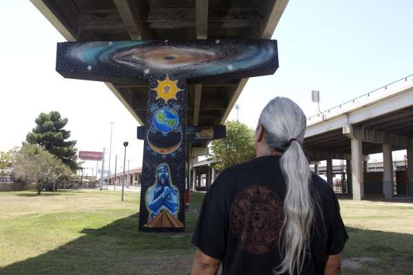 2012 me mural